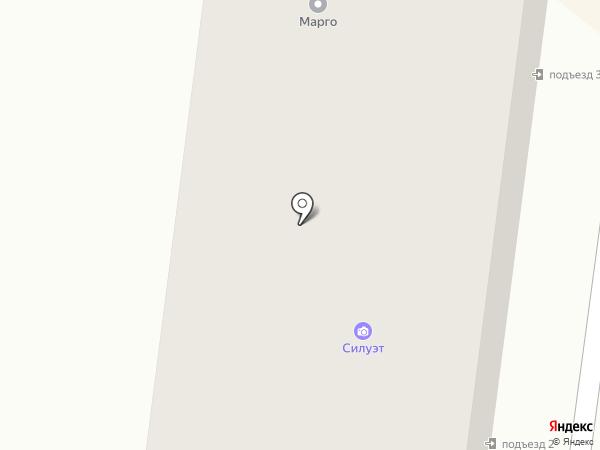 Марго на карте Королёва