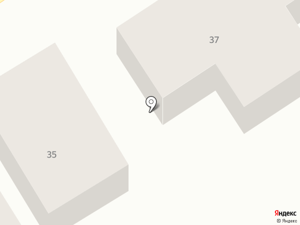 ПокроFF на карте Старого Оскола