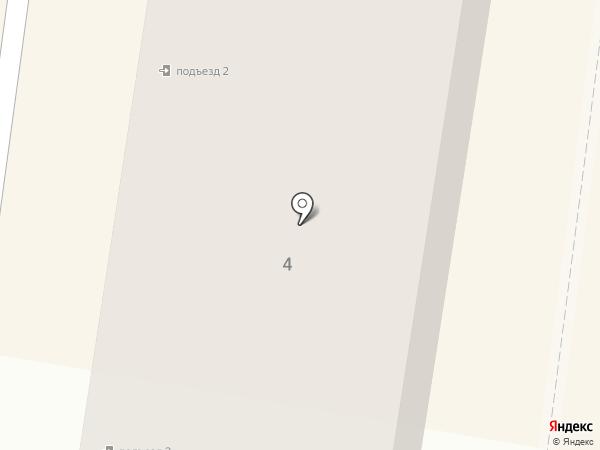 Step на карте Королёва