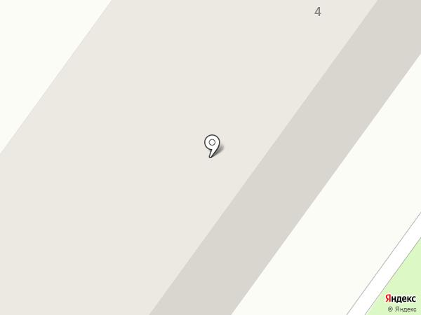 Общежитие, Старооскольский техникум строительства на карте Старого Оскола