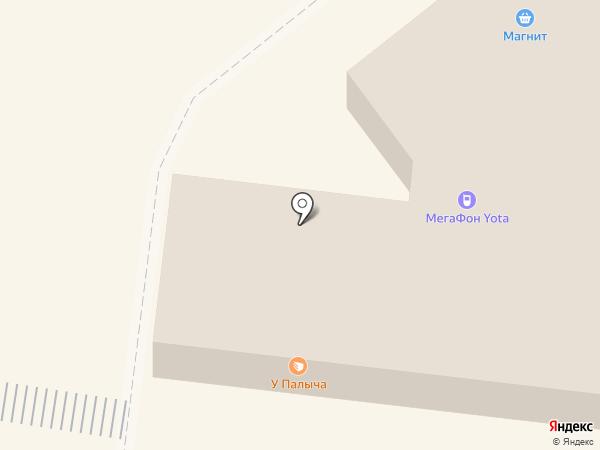 Кантата на карте Королёва