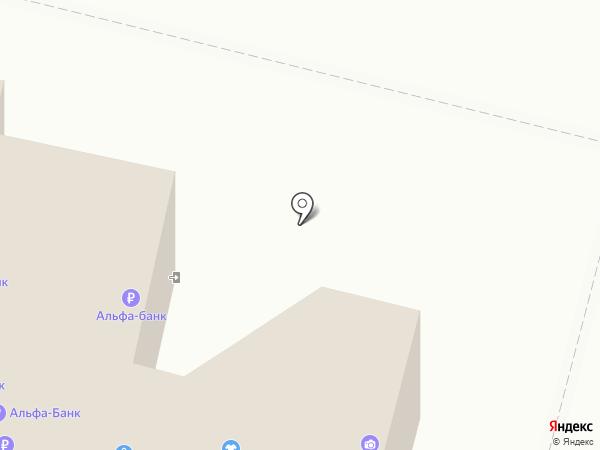 Vipservicemarket на карте Москвы