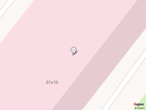Перинатальный центр на карте Старого Оскола