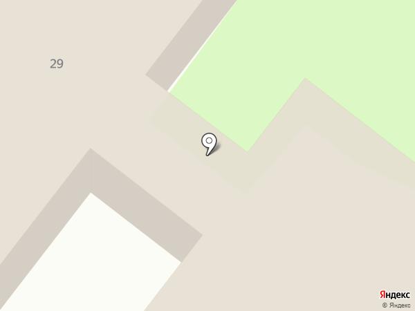 Старооскольский районный суд на карте Старого Оскола
