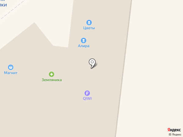 Платежный терминал, МОСОБЛБАНК на карте Королёва