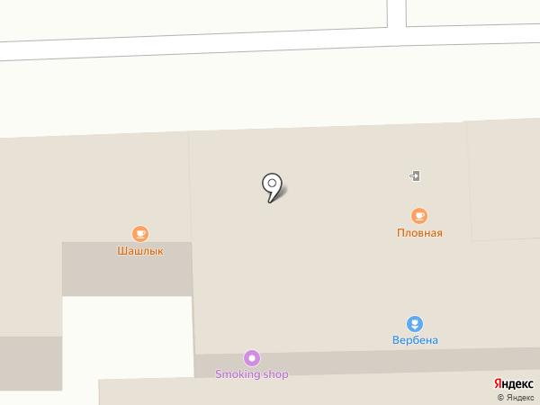 Три ступеньки на карте Королёва