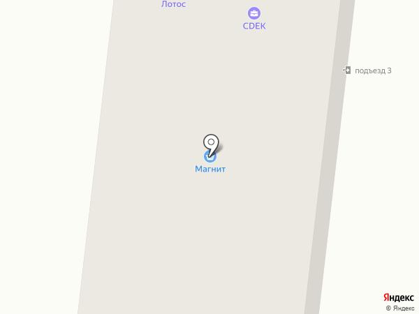 Лаура на карте Королёва