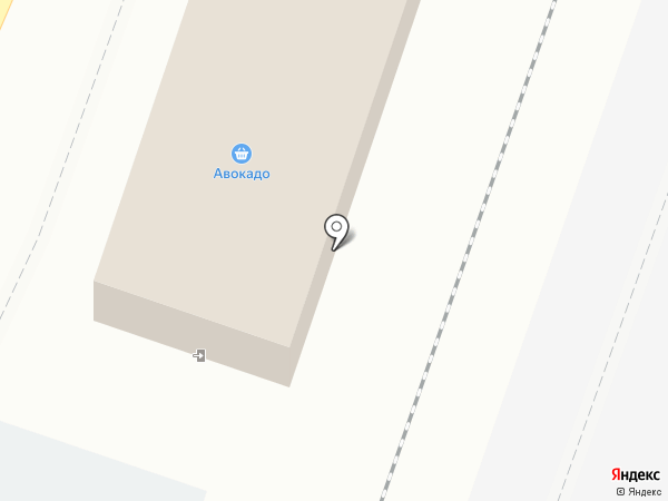 Ресторан Уча на карте Пушкино
