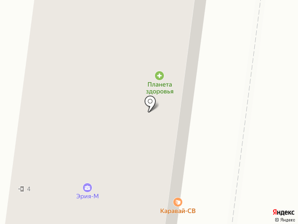 Мировые судьи Королёвского района на карте Королёва