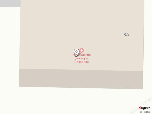 Mirra на карте Королёва