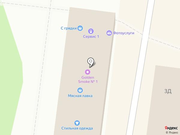 I-Shop на карте Королёва