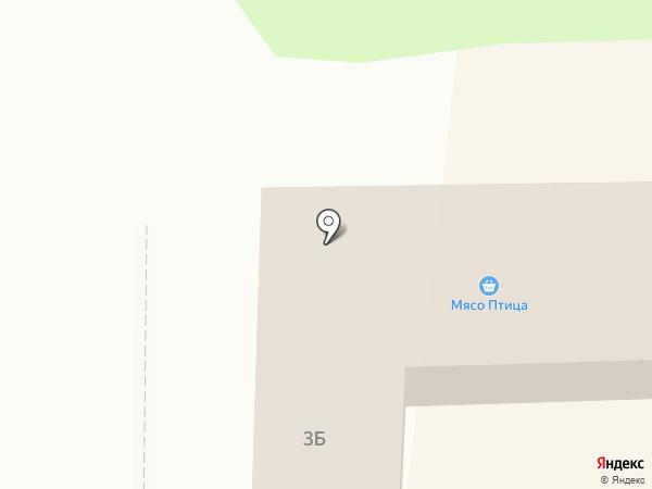 Секонд-хенд на карте Королёва