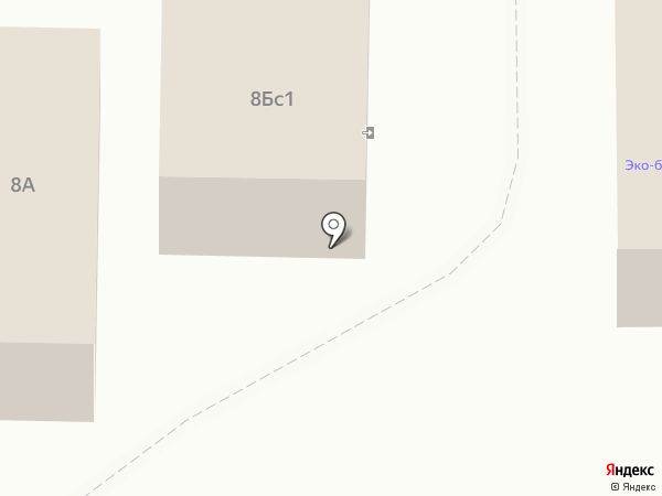 S-Burger на карте Королёва