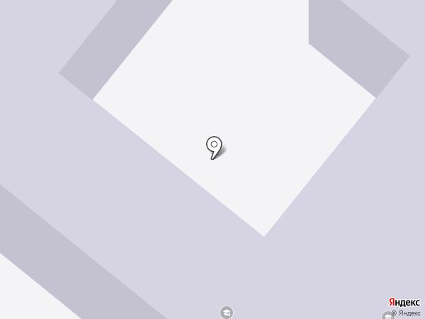 Основная общеобразовательная школа №2 на карте Старого Оскола