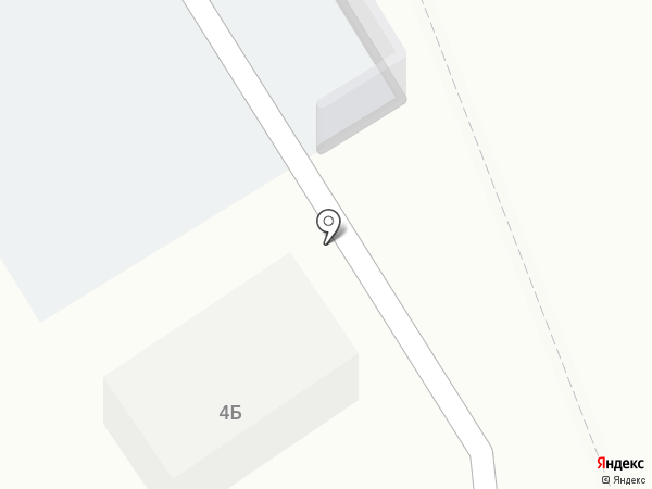 На углах на карте Старого Оскола