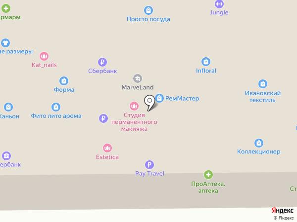 Авто-Клуб на карте Королёва