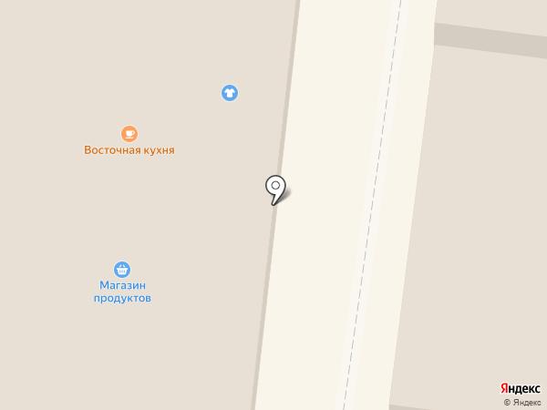 Ветеринарная клиника на карте Королёва