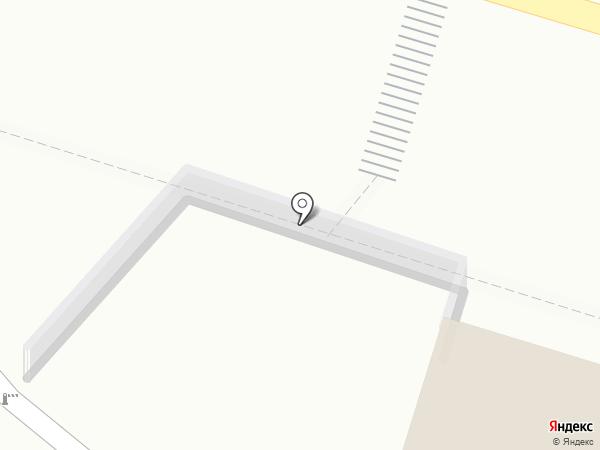 Пивовароff на карте Старого Оскола