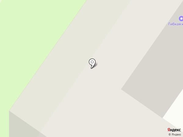 Chanell на карте Старого Оскола
