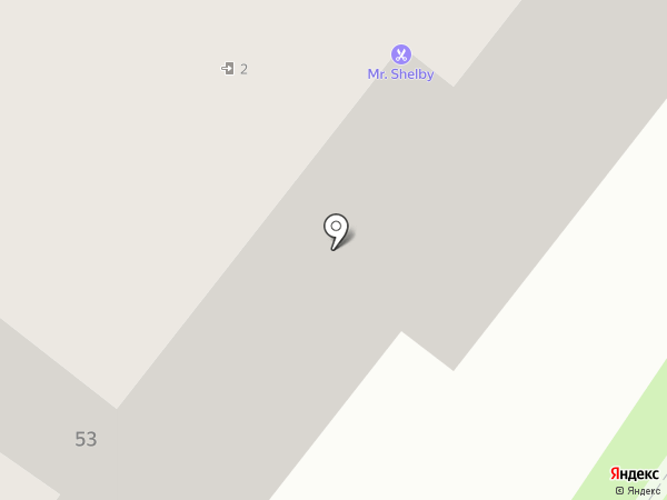 RIEKER на карте Старого Оскола