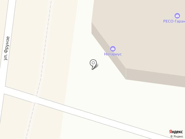 Банкомат, Мособлбанк, ПАО на карте Королёва