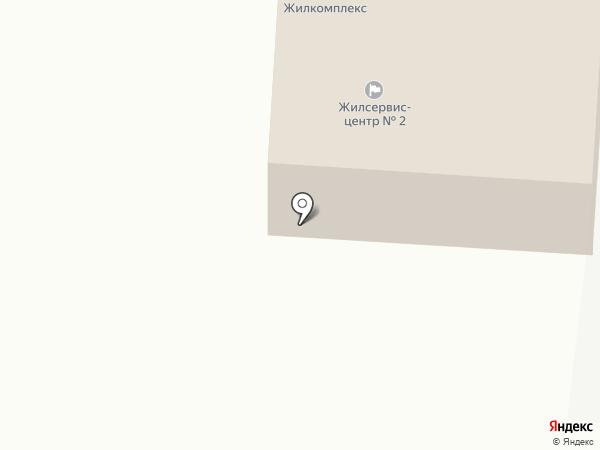 Жилкомплекс на карте Королёва
