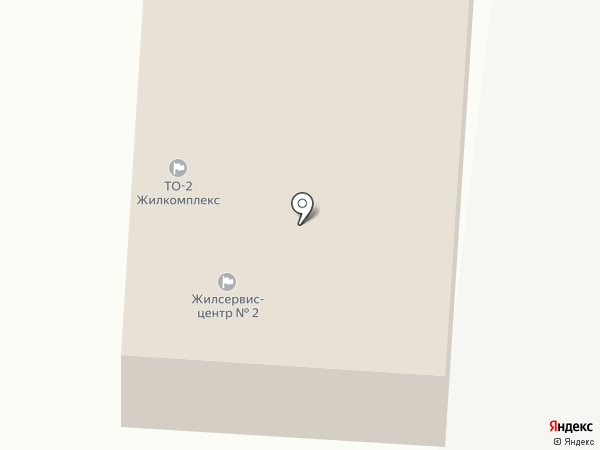 ЖКХ на карте Королёва