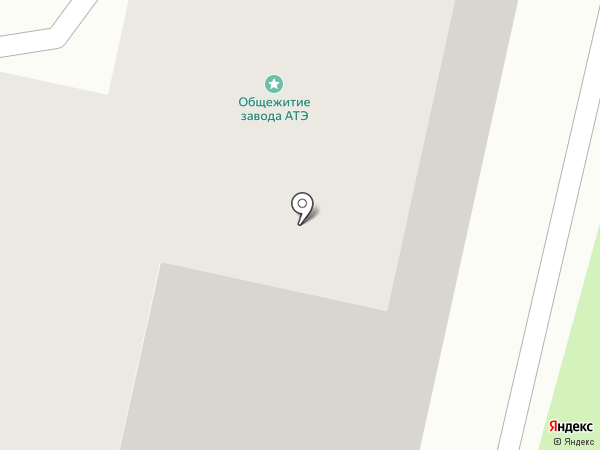 Умелец на карте Старого Оскола