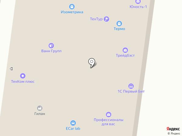 Аессил Рус на карте Королёва