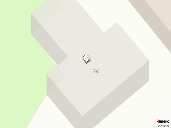 Амбулатория с. Тарасовка на карте Тарасовки