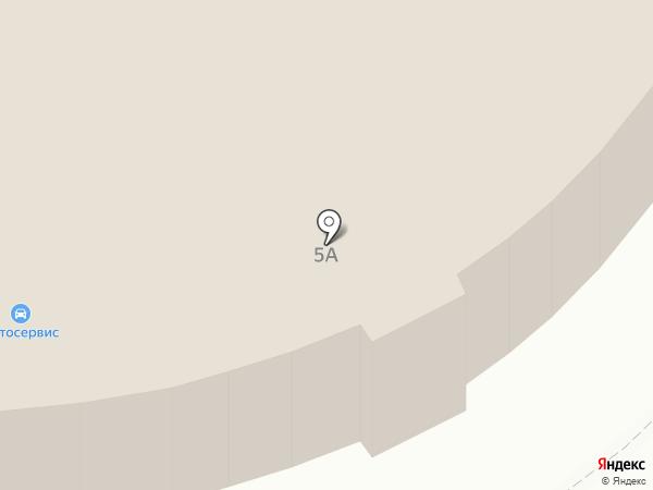 CARrot на карте Москвы
