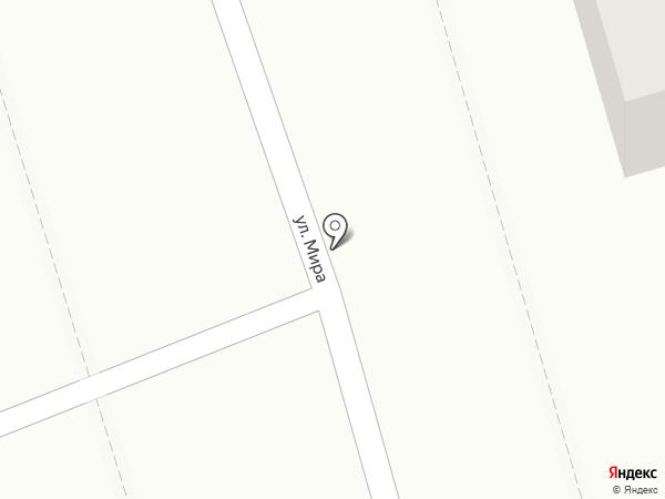 Парикмахерская на карте Болохово