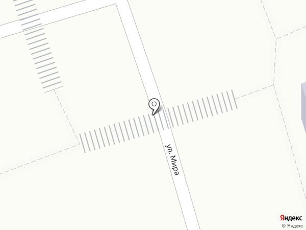 Болоховская детская музыкальная школа на карте Болохово