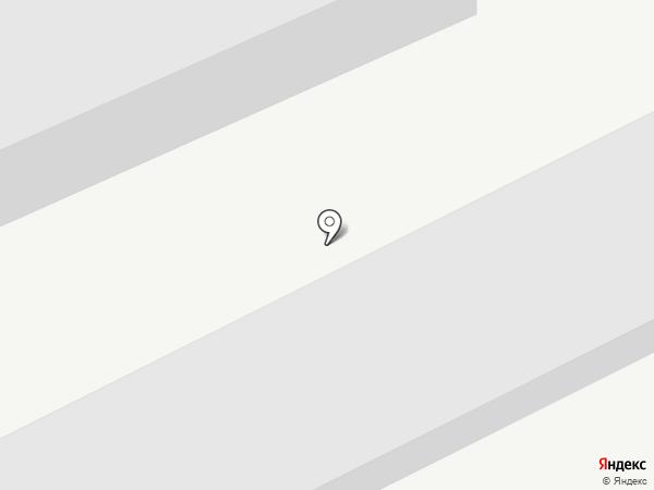 Просперо на карте Макеевки