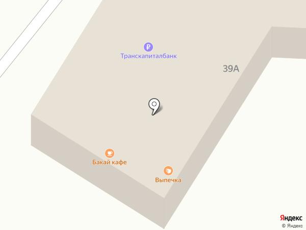 Автомастерская на карте Королёва
