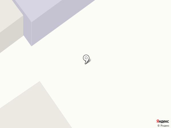 УМКА на карте Пушкино