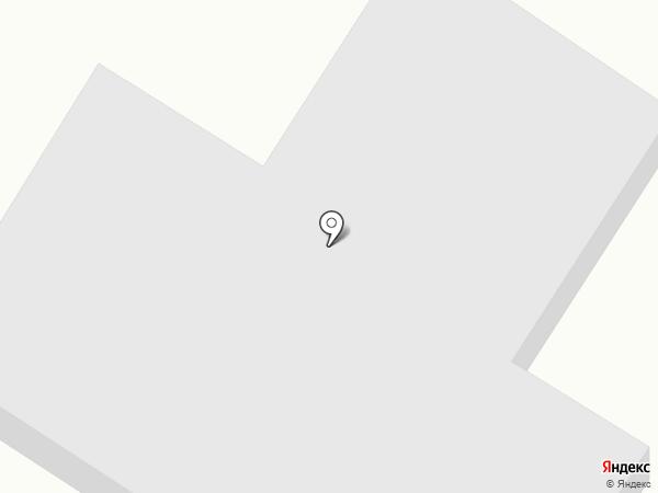Лесная сказка на карте Ясиноватой