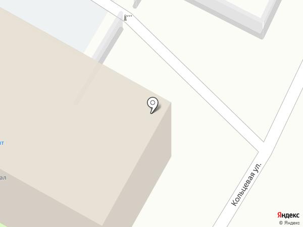 Водоканал, МУП на карте Старого Оскола