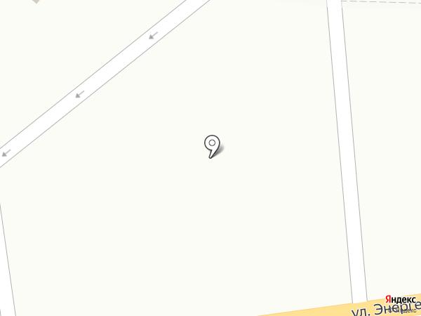 ОПТИМА на карте Дзержинского