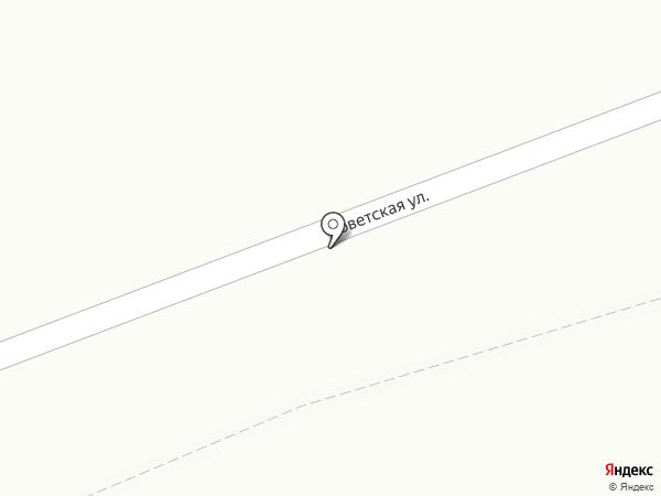 Мицар на карте Болохово