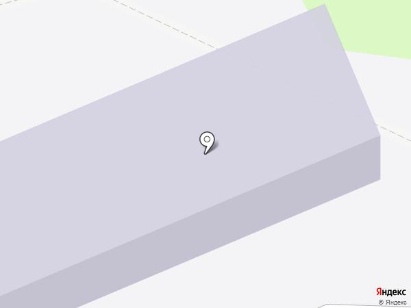 Старооскольский медицинский колледж на карте Старого Оскола