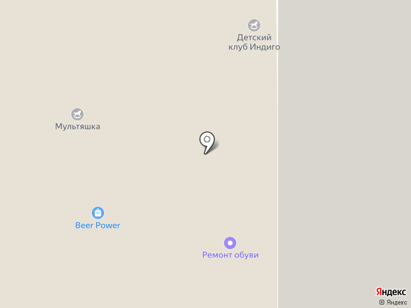 СушиСет на карте Королёва
