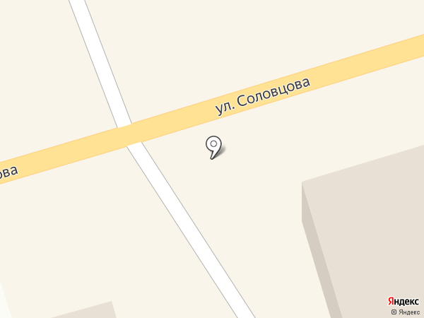 Автостанция на карте Болохово