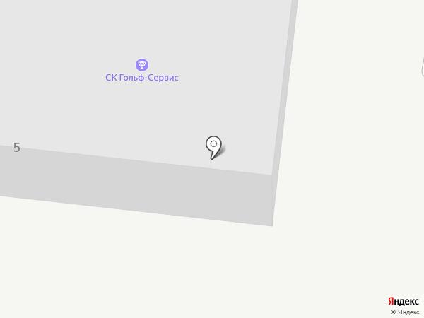 ПРО Развитие на карте Дзержинского