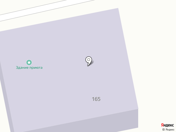 Центр детского и юношеского туризма и экскурсий на карте Старого Оскола
