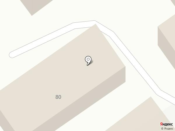 Центр защиты прав потребителей на карте Старого Оскола