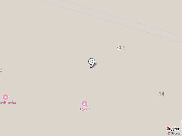 Поллианна на карте Королёва