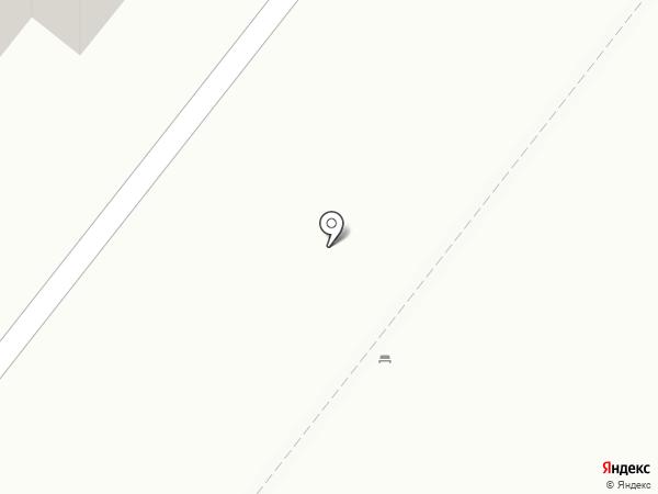Почтовое отделение №142007 на карте Домодедово