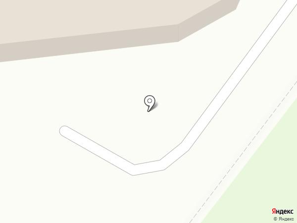 Магазин товаров для дома и ремонта на карте Домодедово