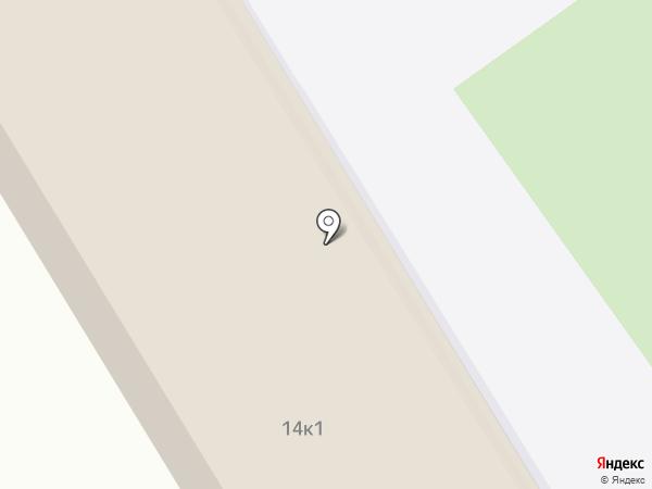 Магазин пиломатериалов на карте Старого Оскола